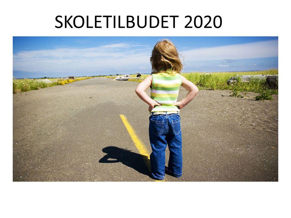 SKOLETILBUDET 2020
