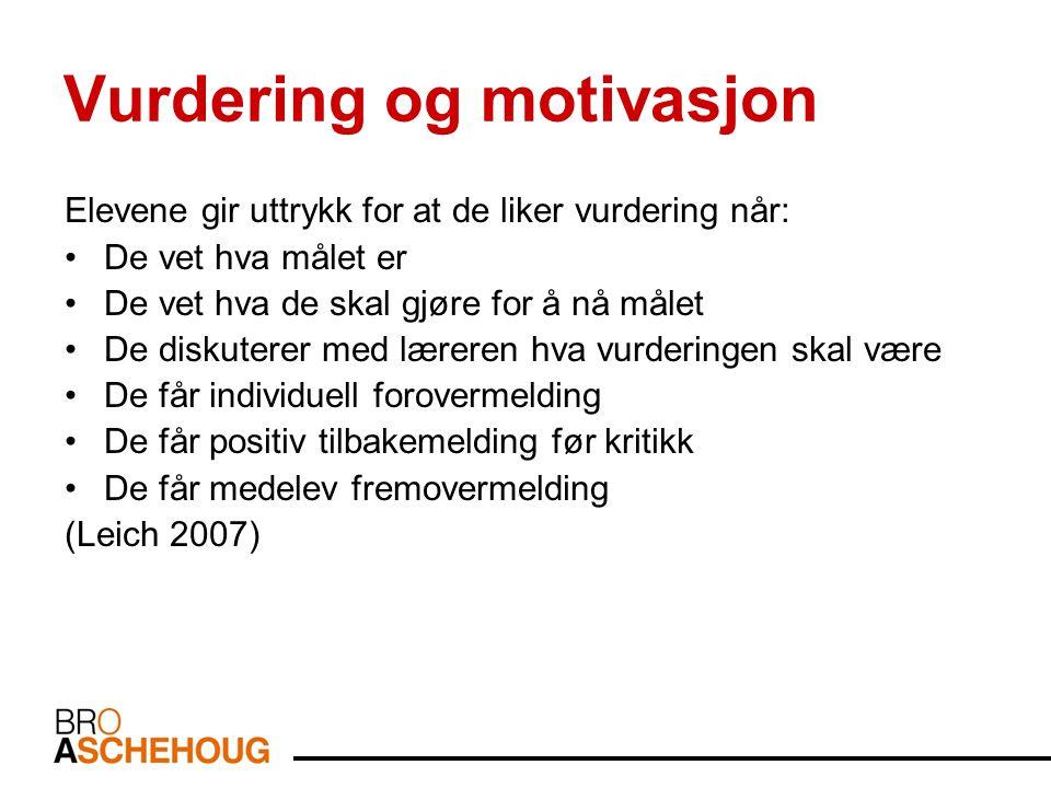Eks kompetansemål norsk 2.