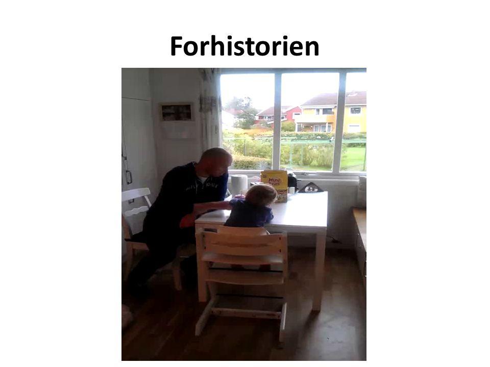 Forhistorien