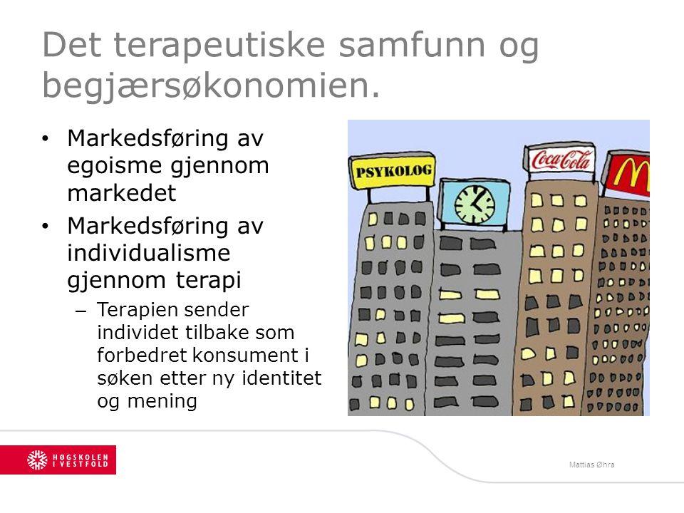 Sosialisering & Populærkultur T.