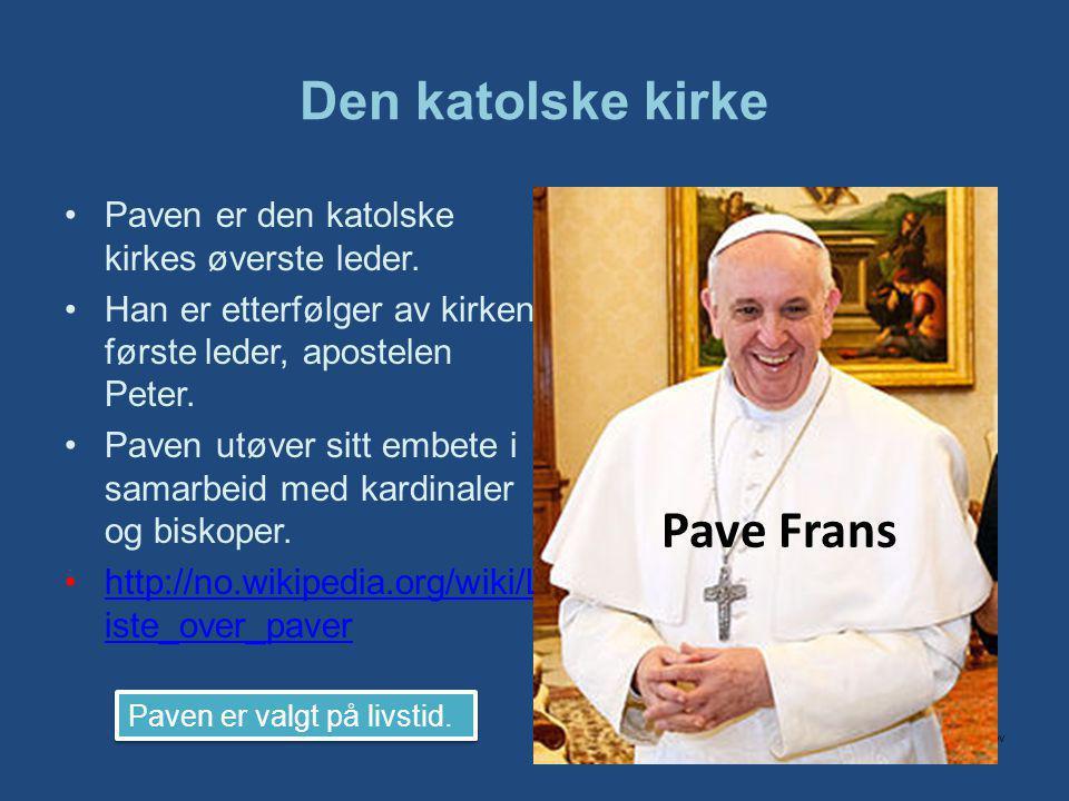 Den katolske kirke NserranoJean-Christophe BENOISTRicardo André Frantz Dfmalan