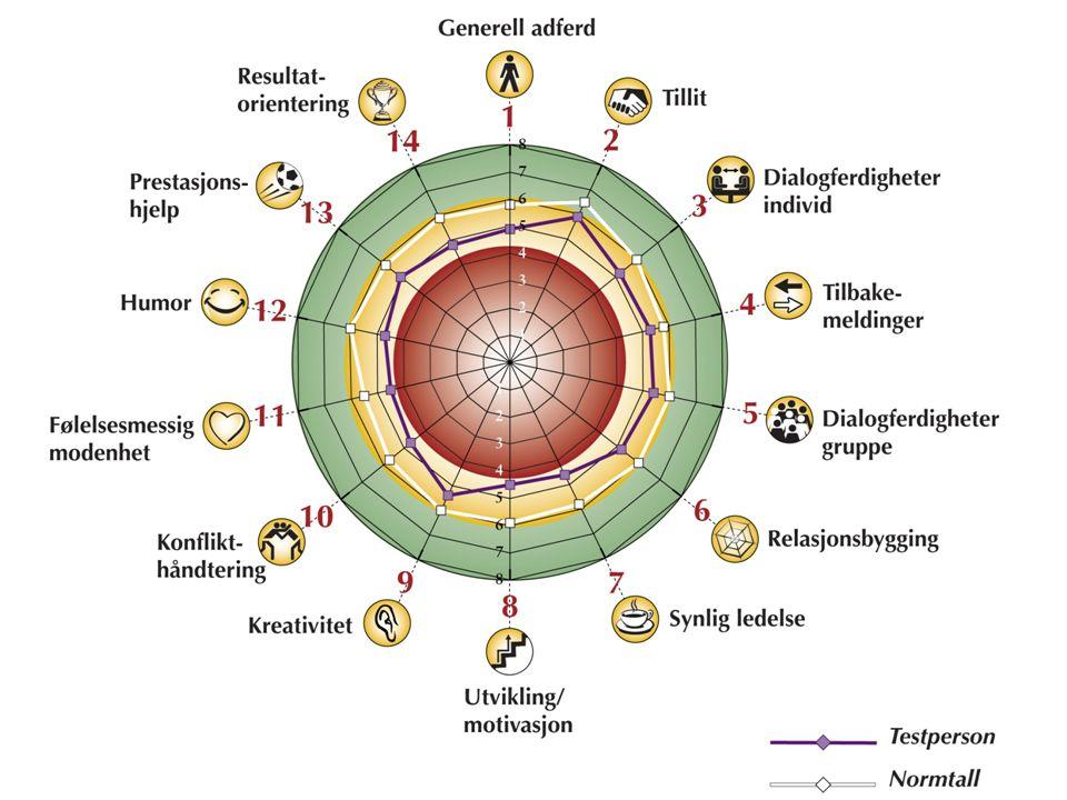 Relasjonsledelse og nyere undersøkelser Dansk undersøkelse fra Væksthus for Ledelse 2005.Kommunale ledere med suksess.