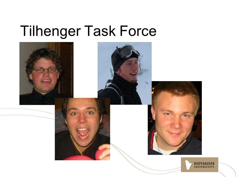 Tilhenger Task Force