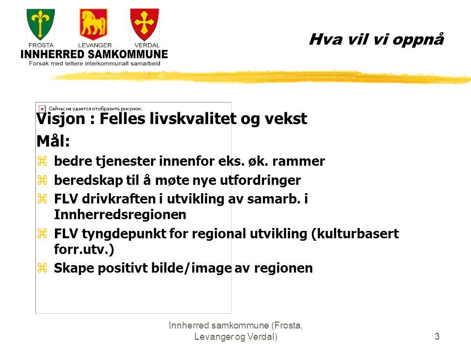 Innherred samkommune (Frosta, Levanger og Verdal)24 Administrasjon-IKT