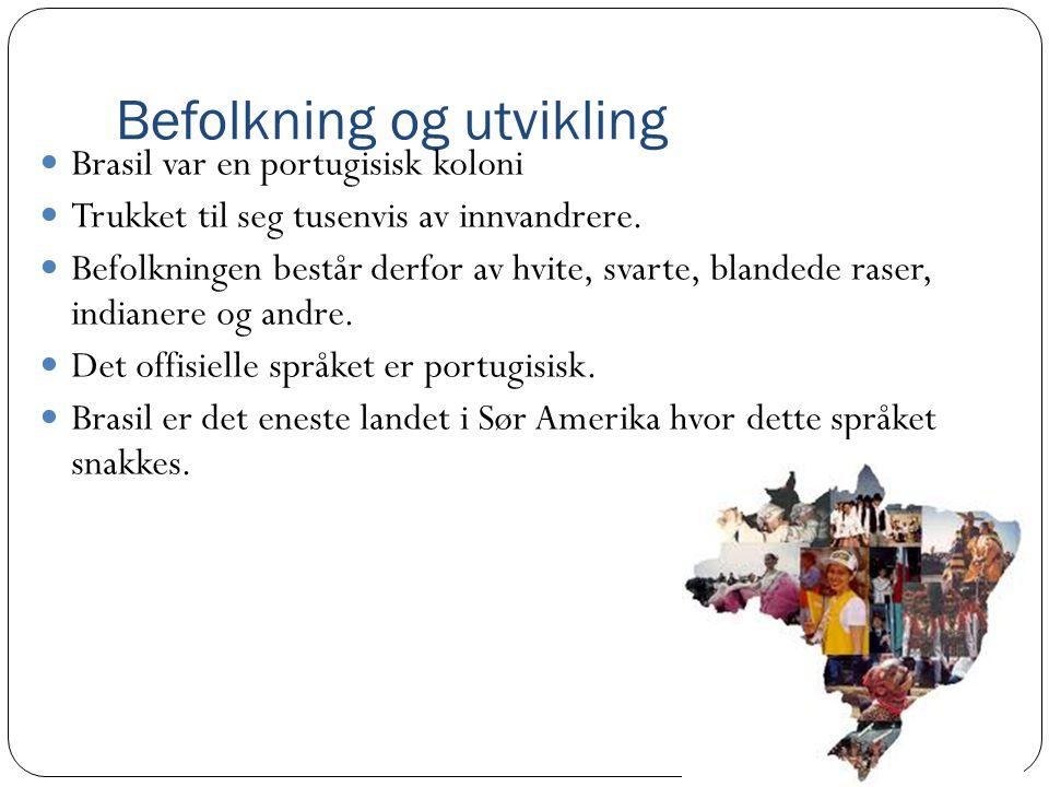Kultur Dreier seg mest om dans, musikk og fotball.