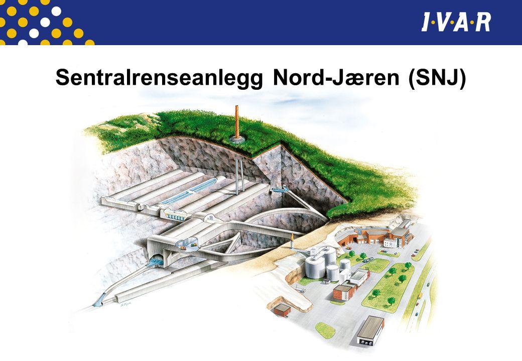 Sentralrenseanlegg Nord-Jæren (SNJ)