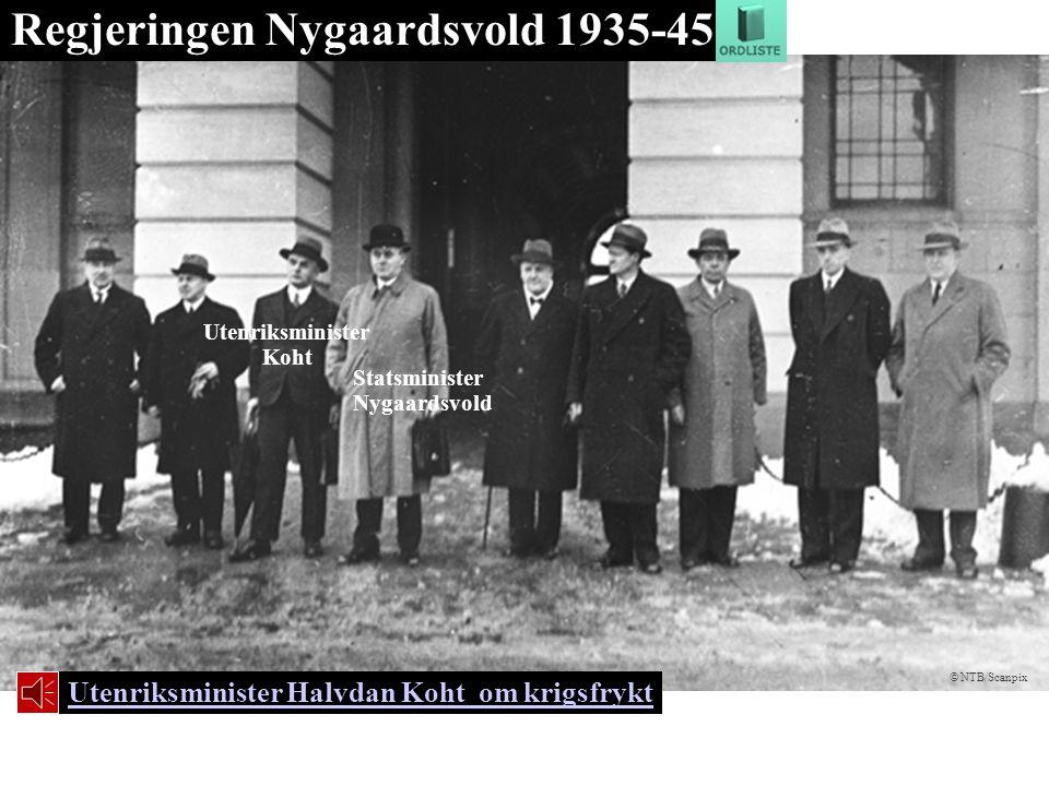 Norsk politi og jødeaksjonen Jødeaksjonen: 740 norske jøder sendt til Tyskland.