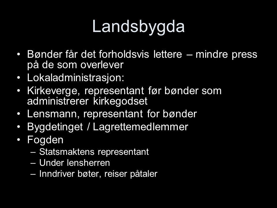 Verre i Norge enn i Sverige og Danmark.