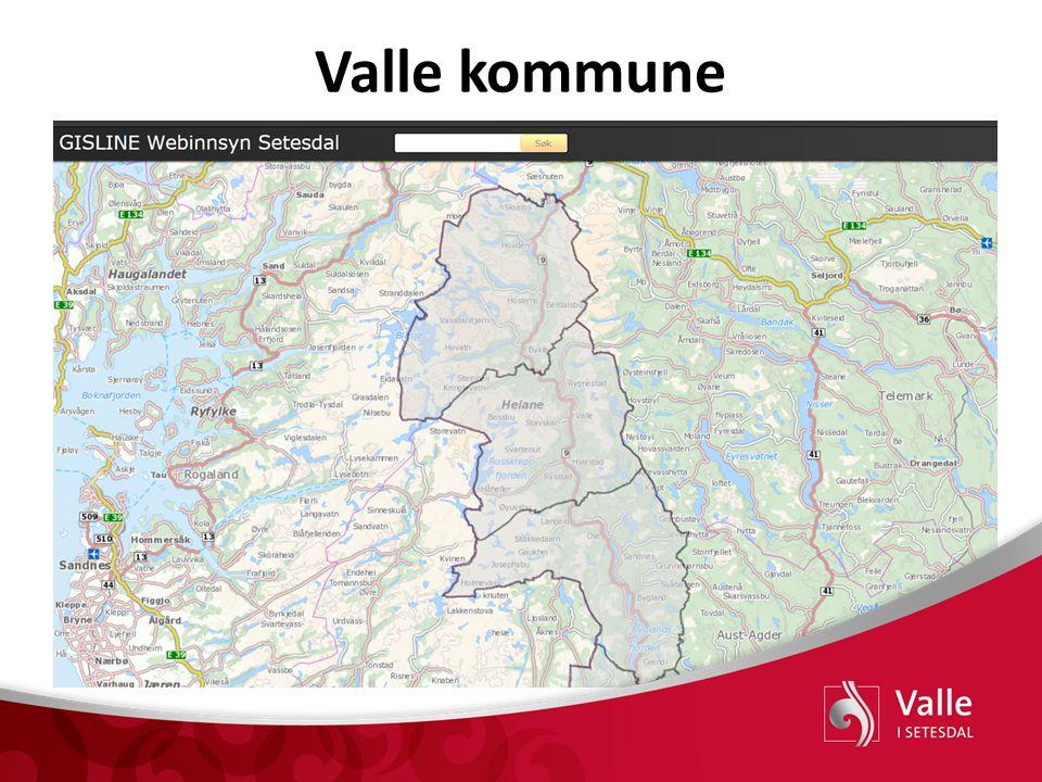 Kommuneplanarbeid