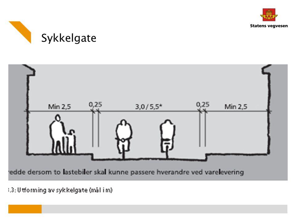 Sykkelgate