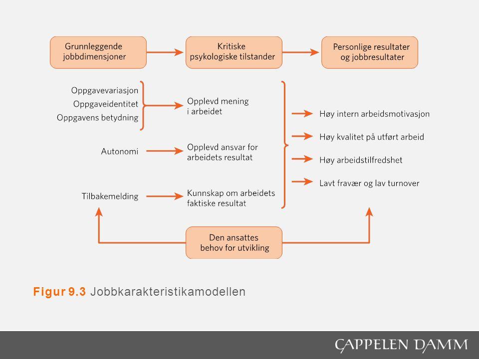 STRATEGISK HRM Kapittel 10.