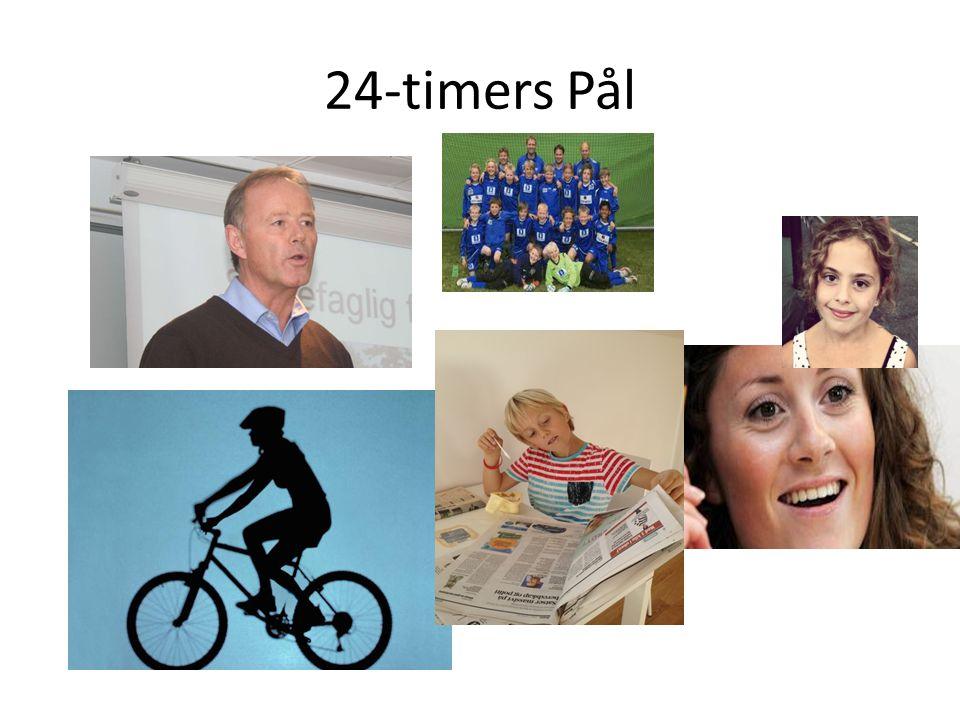 24-timers Pål