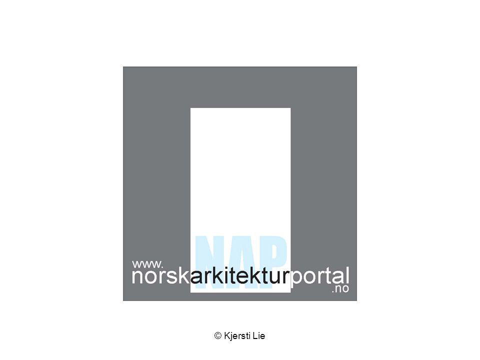 © Kjersti Lie Med bevilgende myndigheter Ofte formalisert, krav om rapportering o.a.