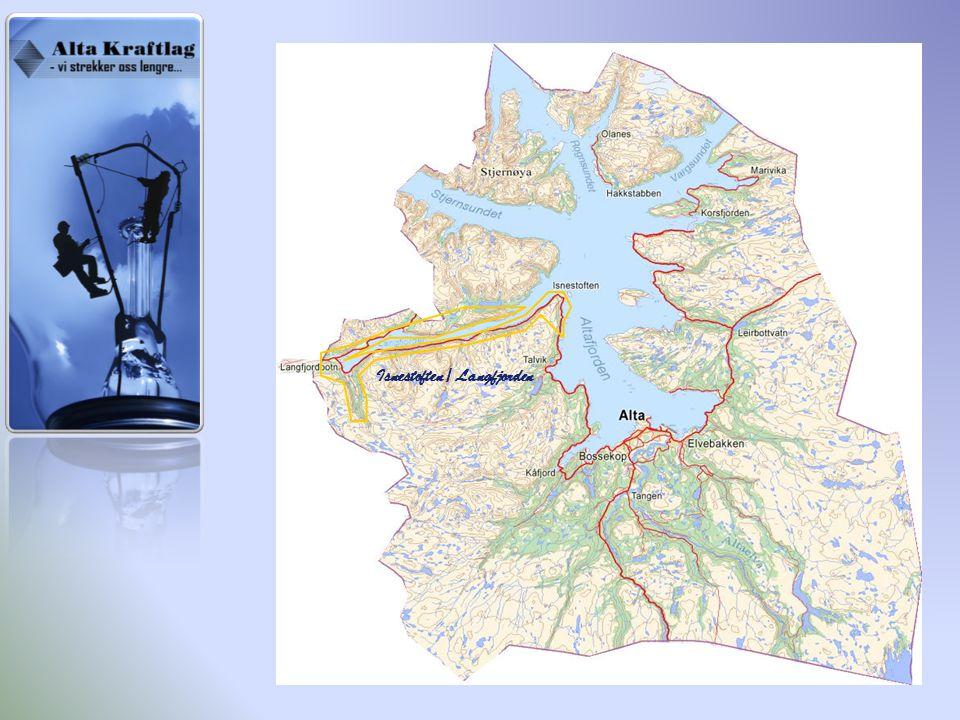 Isnestoften / Langfjorden
