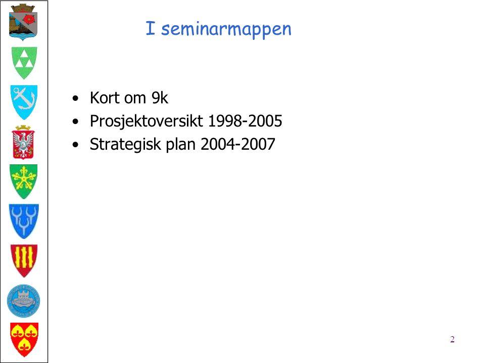 9-kommunesamarbeidet i Vestfold Status og resultater Langesund 10.