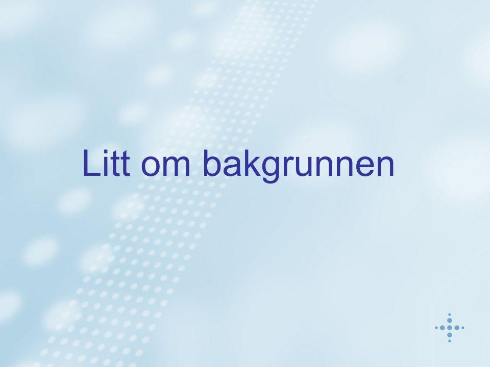 | 16 Være del av FUNNKe kompetanseorganisasjon og MiK Være motor og inspirator i egen region Dele kompetanse og erfaring med omliggende kommuner Hvorfor.