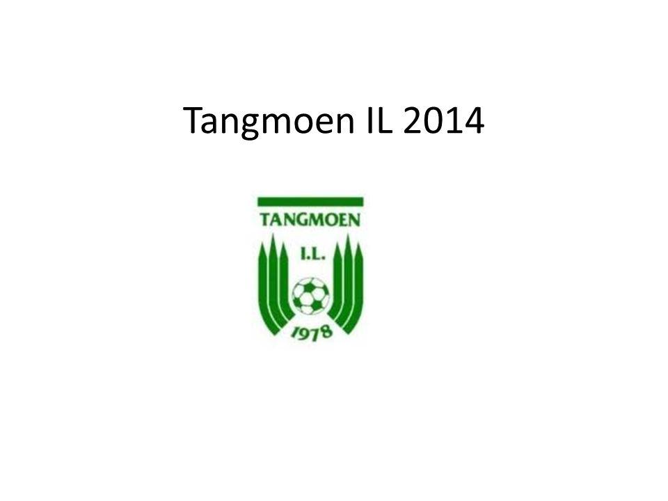 Tangmoen IL 2014