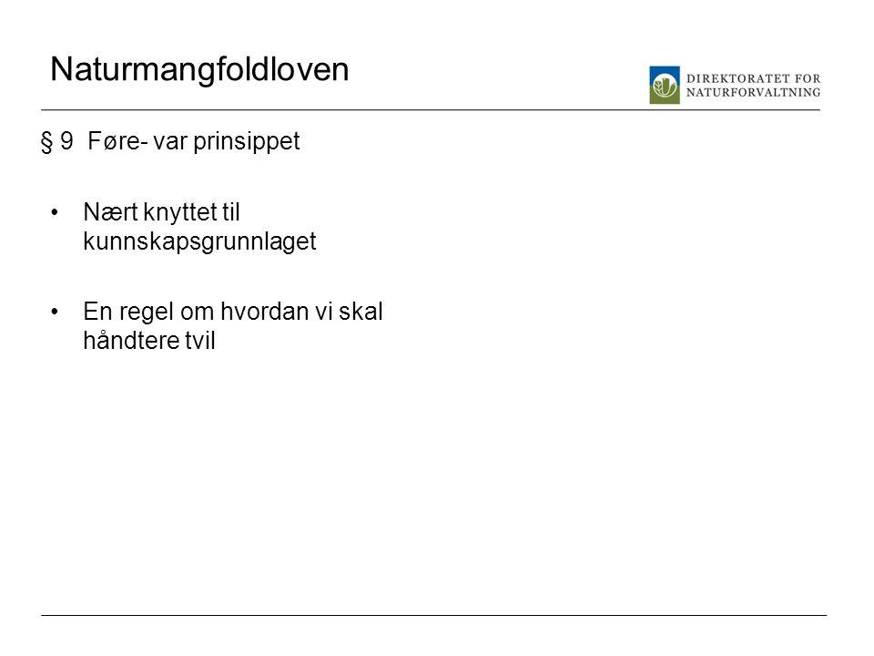 Tilgjengelig på www.dirnat.nowww.dirnat.no Er distribuert til samtlige kommuner, fylkeskommuner og fylkesmenn.