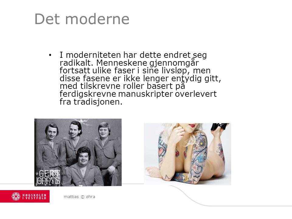 mattias © øhra Mobilbruk: Alder: Mobilbruken er klart høyere blant ungdom over 16 år.