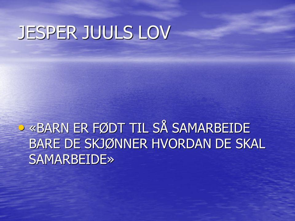 SAMSPILL SELVMORD SAMSPILL SAMARBEID, FAGFOLK OG FORELDRE ELLER ANDRE I FAMILIEN ER FORELDREVEIEEDNING, FAMILIEVEILEDNING NOK.