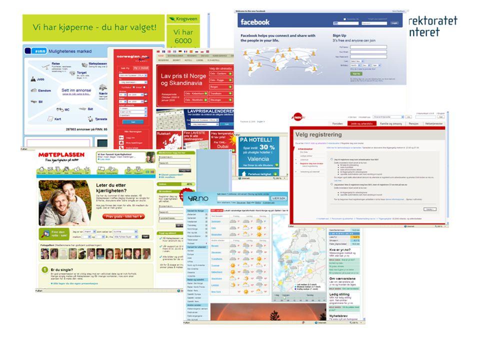 En rekke delmål – blant annet… Beskrive barrierer og utfordringer som møtes ved bruk av IKT.