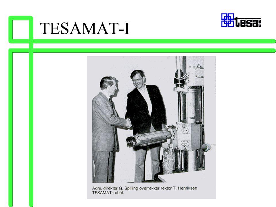 TESAMAT-I