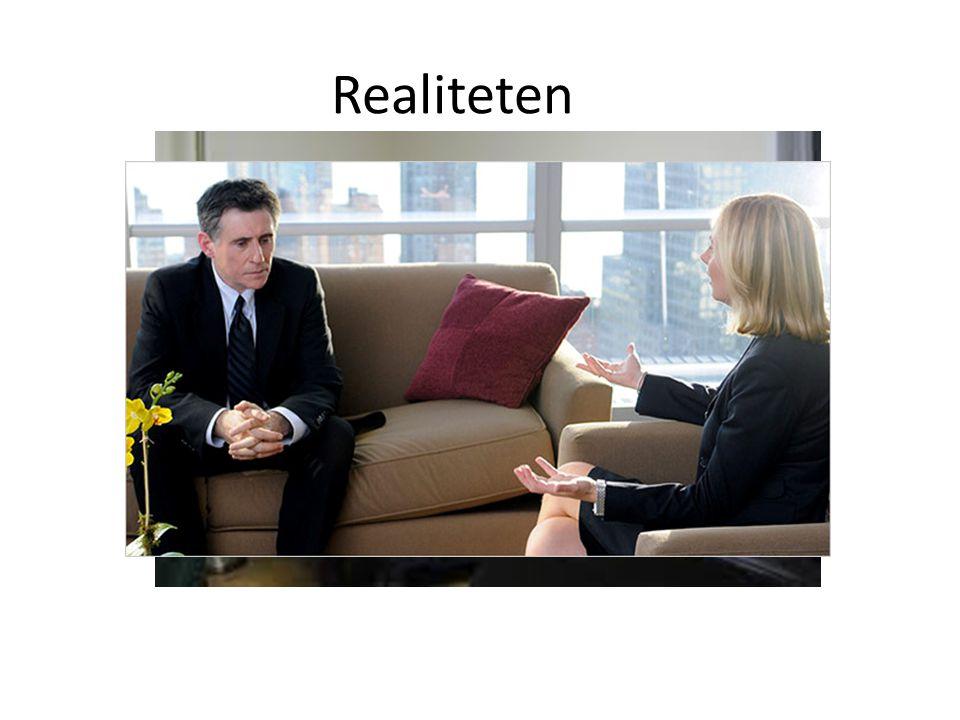 Realiteten