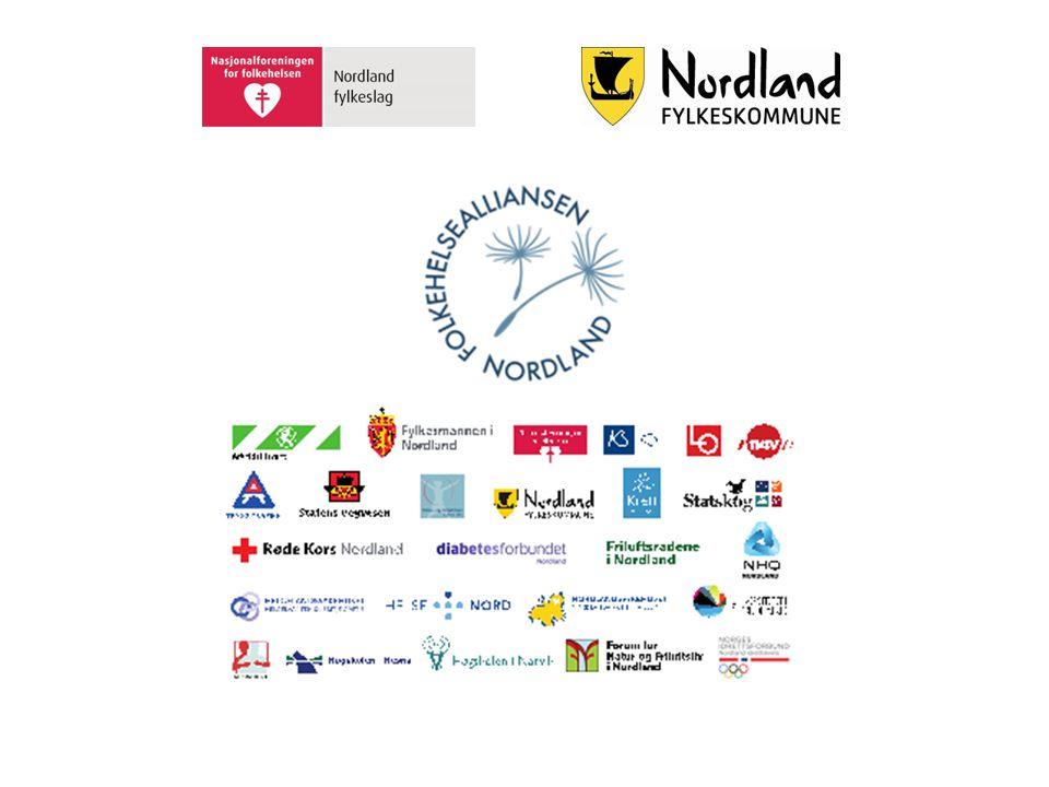 Andre tiltak -åpne møter -aktivitetshåndbøker -Nordlands sprekeste kommunestyre