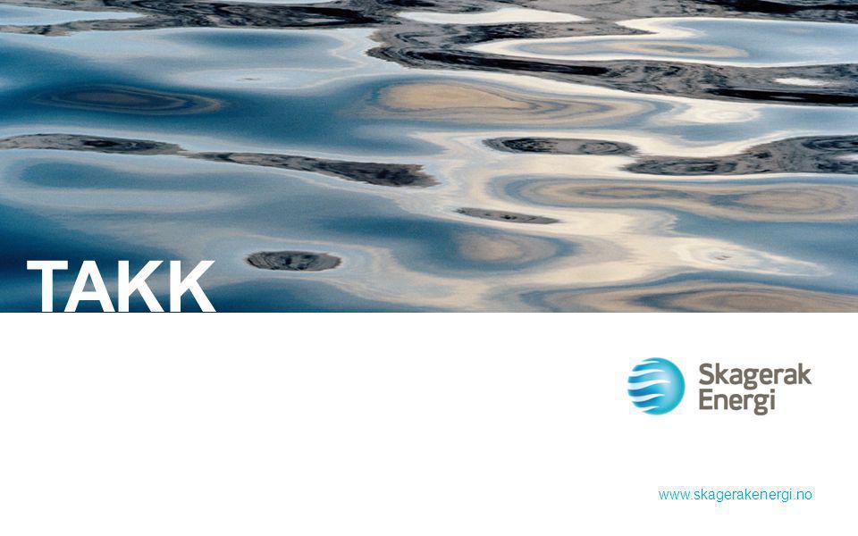 www.skagerakenergi.no TAKK