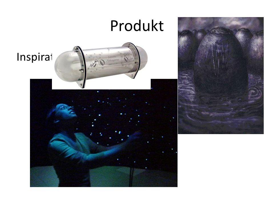 Produkt Inspiration