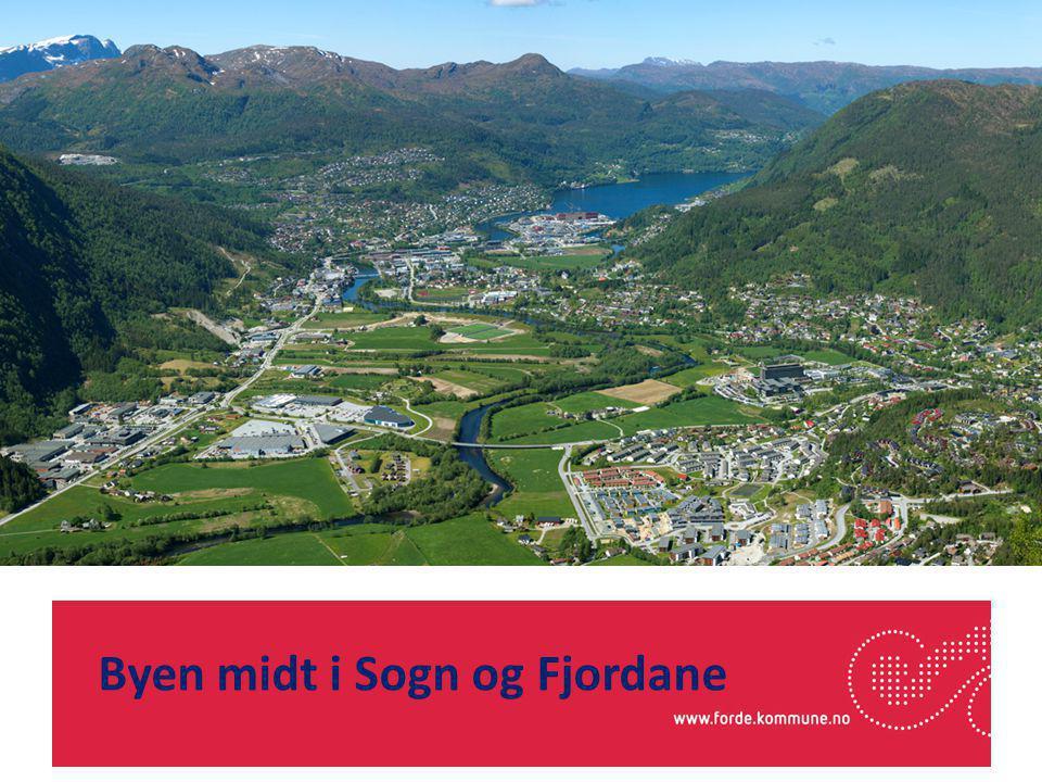 TITLE | 5 Byen midt i Sogn og Fjordane