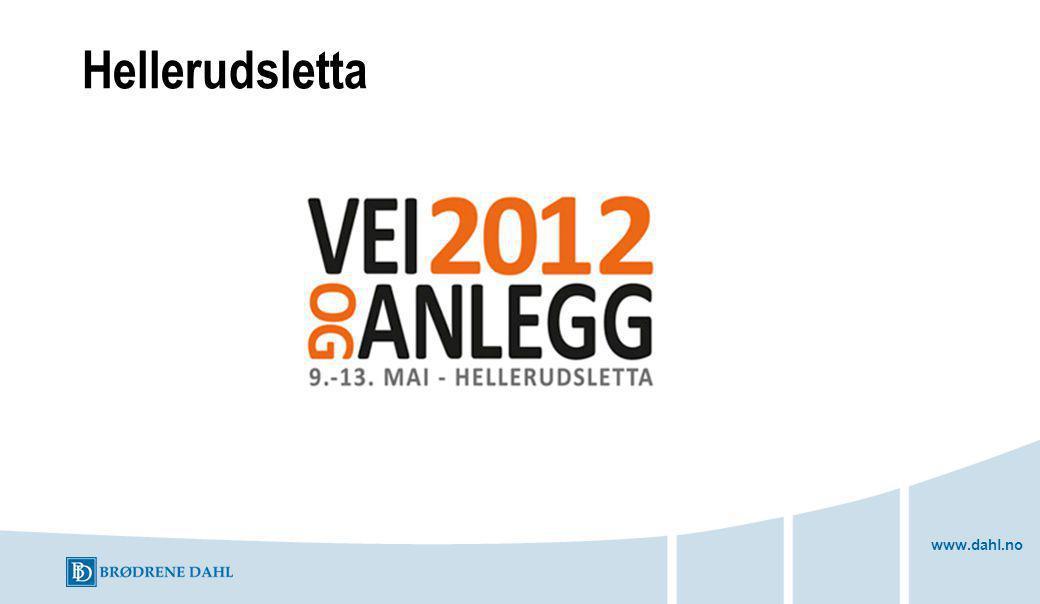 www.dahl.no Hellerudsletta