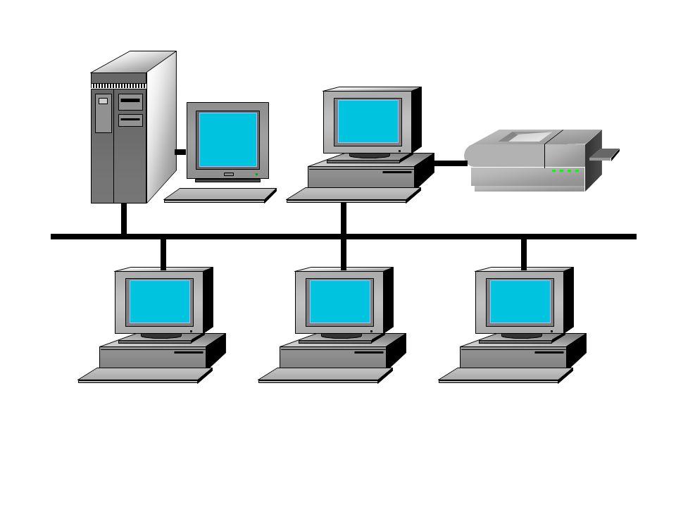 PC Skriver Scanner Posthylle Fax