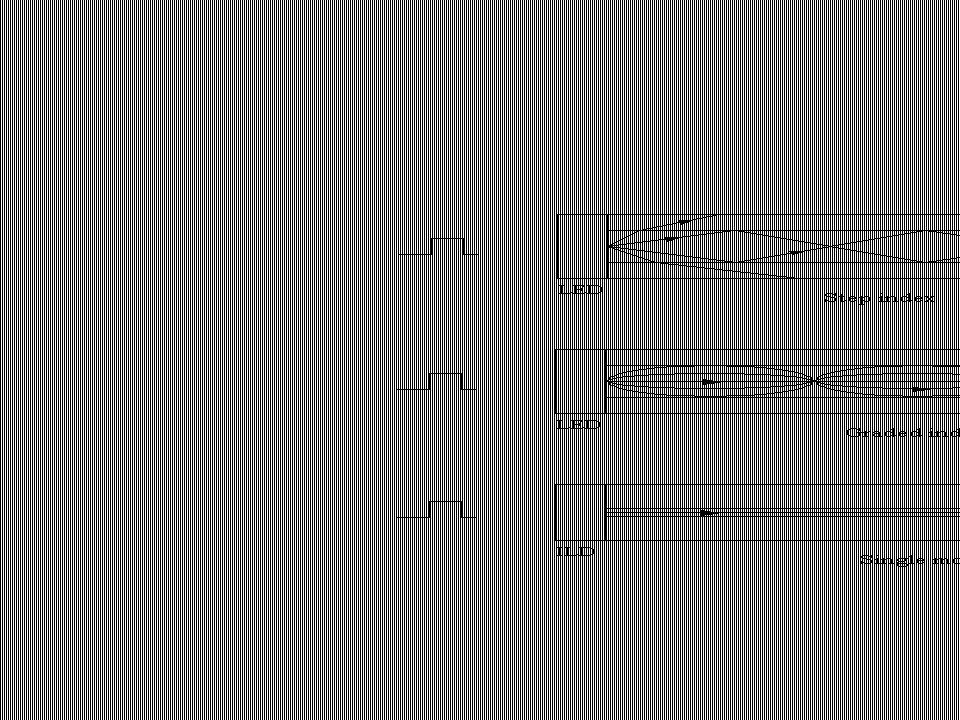 Koplingspinne Styringspinne Fiberkabel