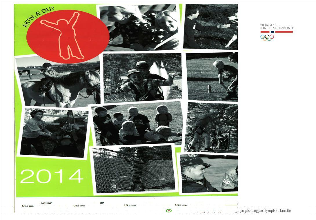 22© Norges idrettsforbund og olympiske og paralympiske komité