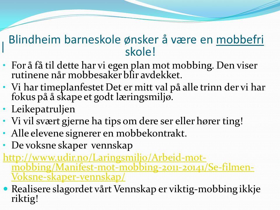 Daglige rutiner: Myk og rolig overgang SFO- skole.