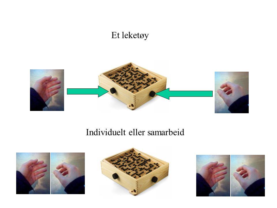 Geometrisk element i bevegelse Ruller i oppoverbakke & nedoverbakke