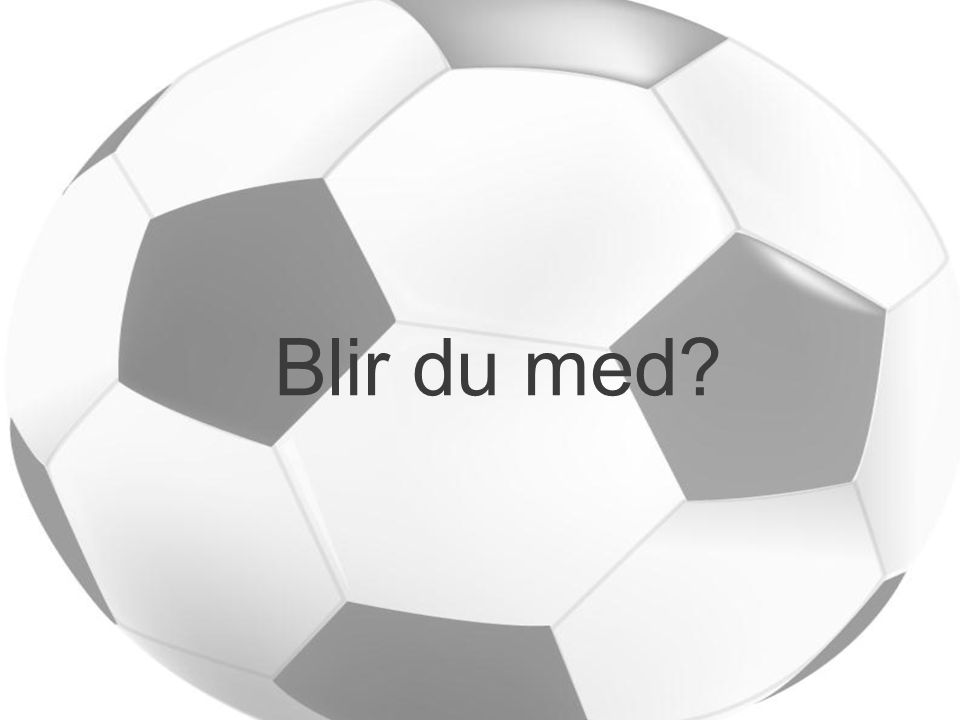 Treningsleir Danmark Marcus Anders William David Edvin Martin Ludvig Jonatan Herman Andreas Blir du med?