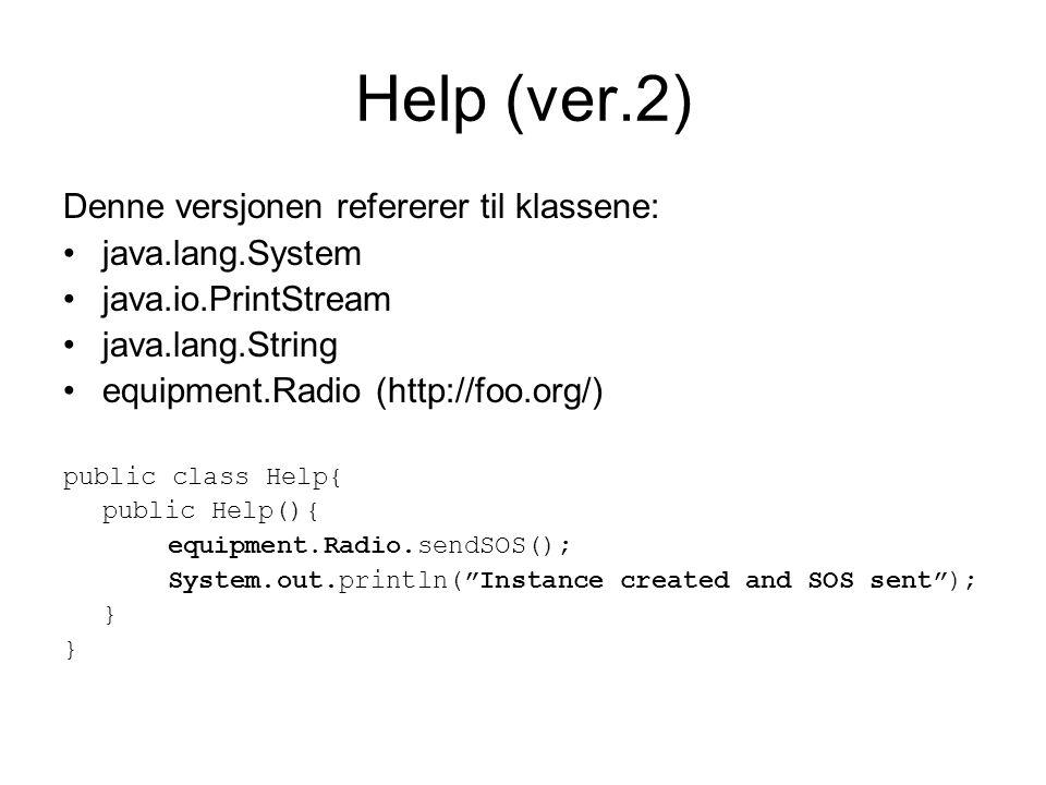 Testscenario oppsett 1/3 To meldinger fra forskjellige avsendere blir sendt til Alfa.