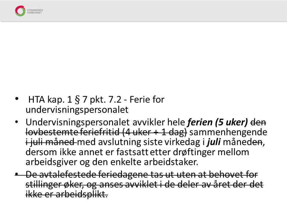 HTA kap.1 § 7 pkt.