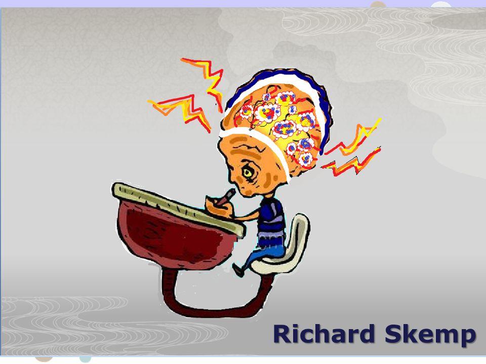 Richard Skemp