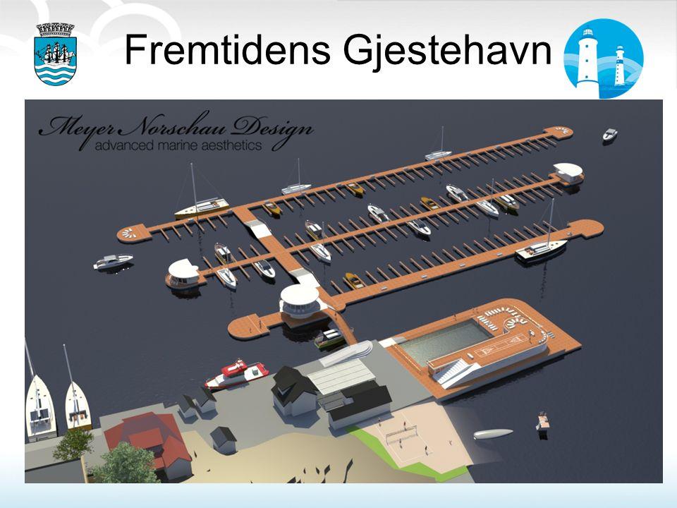 Fremtidens Gjestehavn