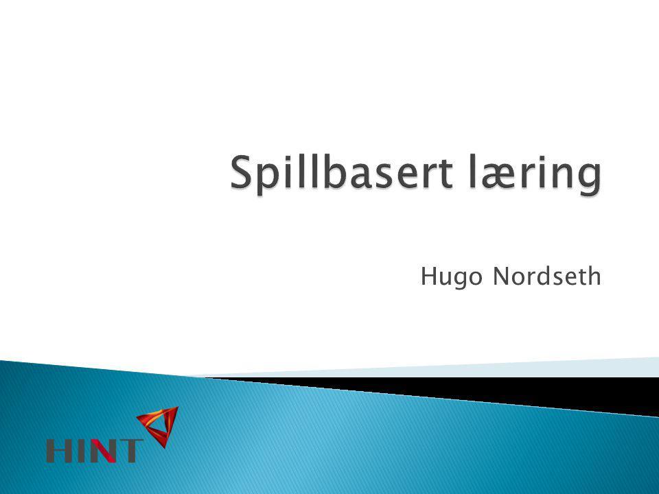 Hugo Nordseth