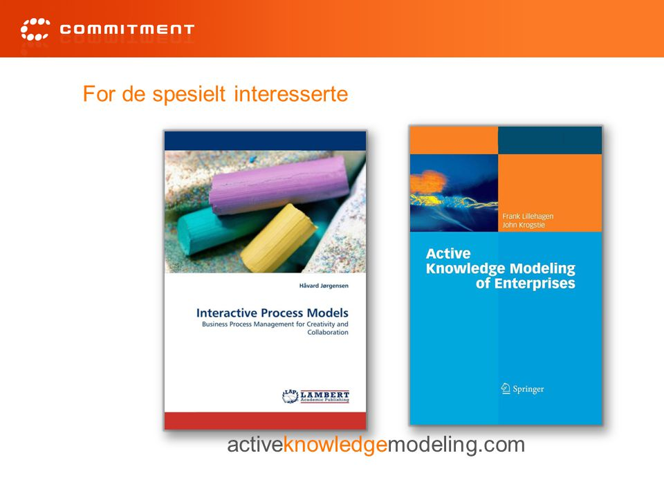 For de spesielt interesserte activeknowledgemodeling.com