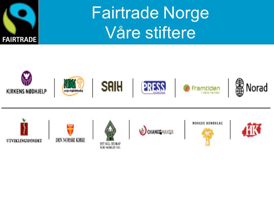 Hvorfor Fairtrade-kommune.