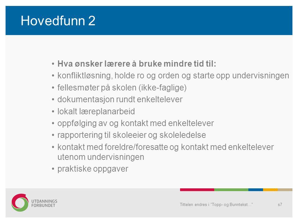 På klubbnivå - diskutere Forslag: Møtekultur på enhet – tidsbruk, innhold, organisering Kompetansedeling/Erfaringsutveksling – kultur for å dele.