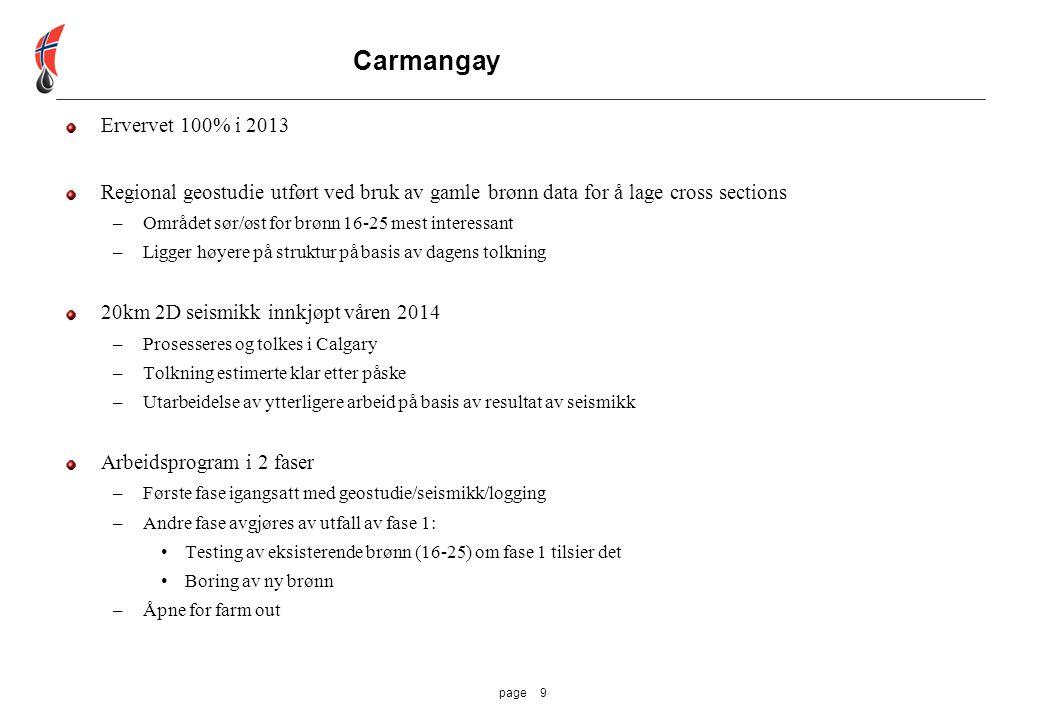 10page SEISMIKK Carmangay Well 16-25