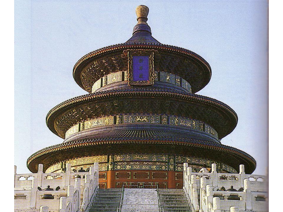 Himmelens tempel