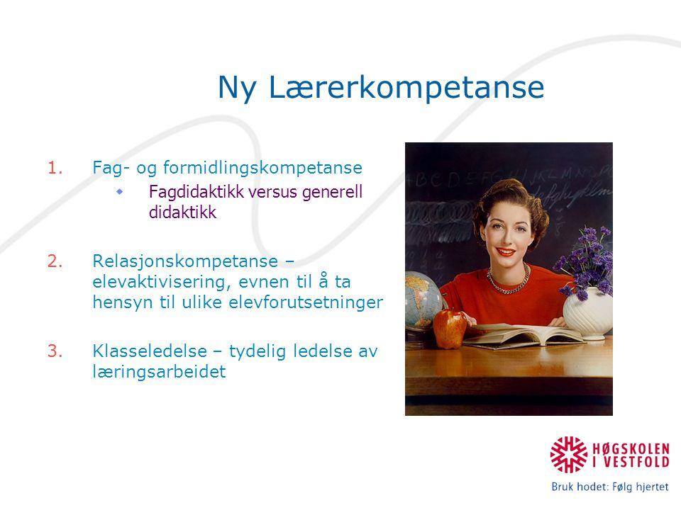 3 sentrale Forskningsfokus trekkes inn ift PEL faget: 1.Sosial bakgrunn er en av de viktigste faktorene for hvordan du lykkes i norsk skole.