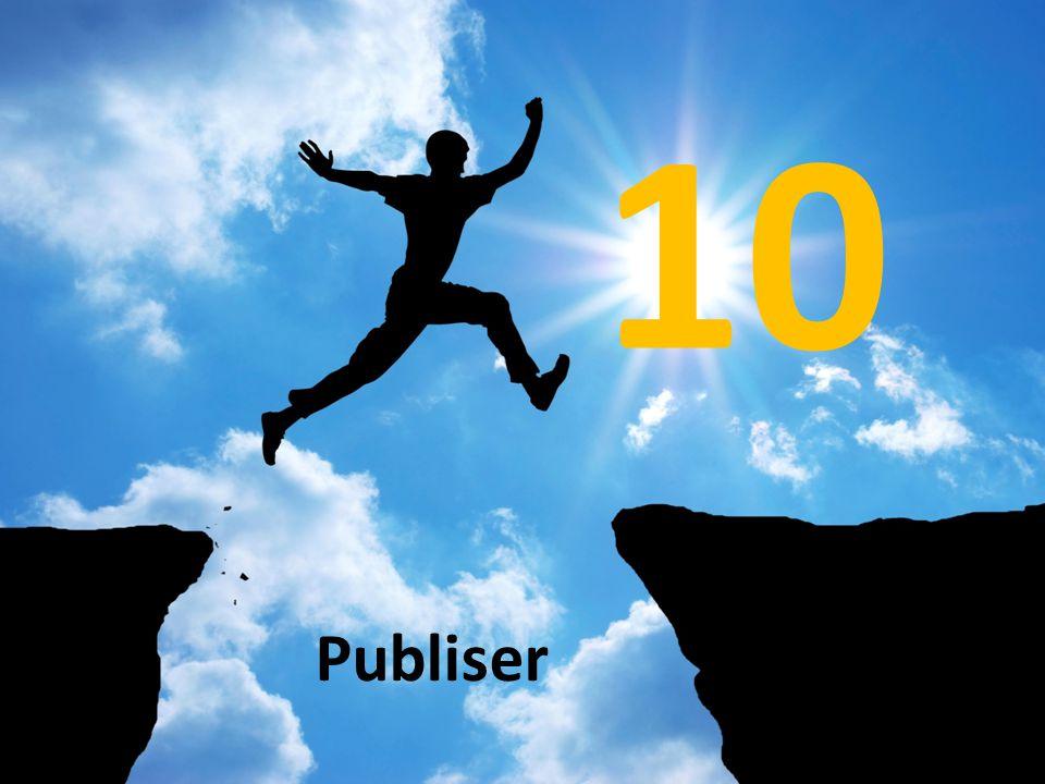 10 Publiser